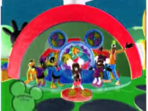 Mickey Mouse Clubhouse Full Episodes Hot Dog Song