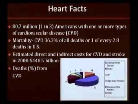 Lecture chocolate | Prof. Dr . Mary B.Engler,PhD,RN,MS,FAHA | Part 2/6