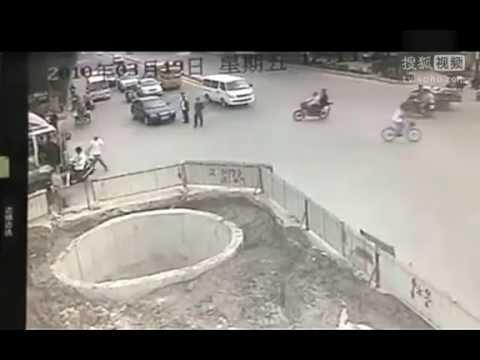 อุบัติเหตุ...ที่ฮาที่สุดใน 3 โลก