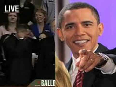 Miley Cyrus and Barack Obama, what s the difference?