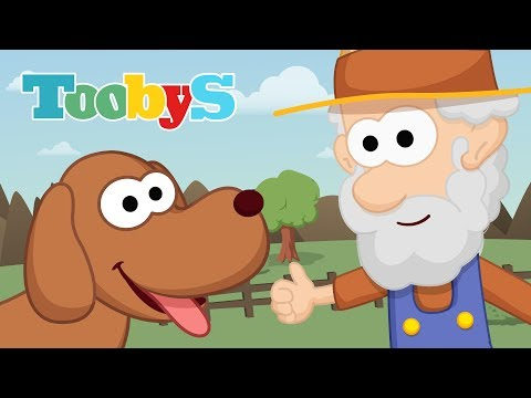 Bingo - Canciones Infantiles - Toobys