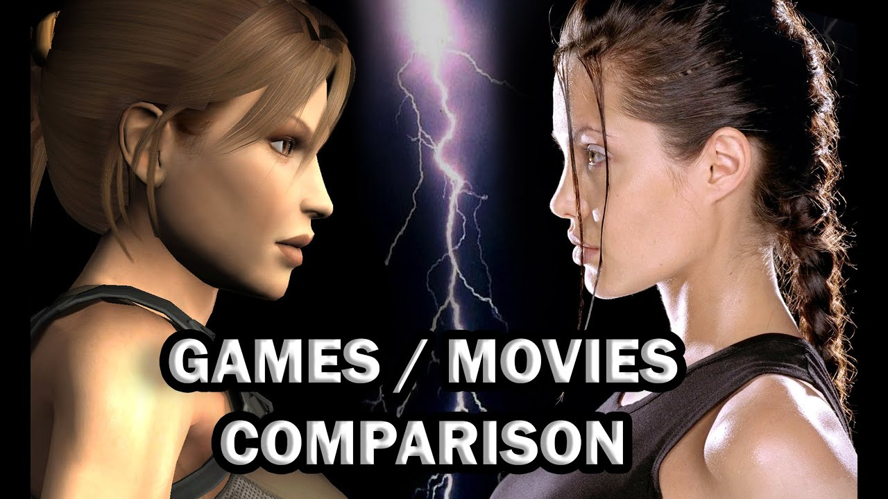 Tomb raider game 3gp sex video sexy images