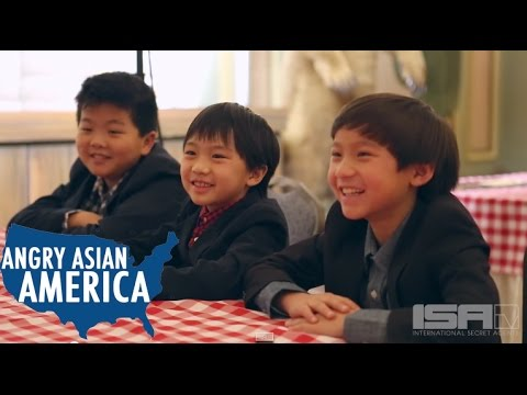 Fresh Off The Boat Premieres! - Angry Asian America Ep. 12