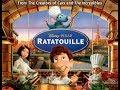 Norty's Brad Bird Retrospective: Ratatouille