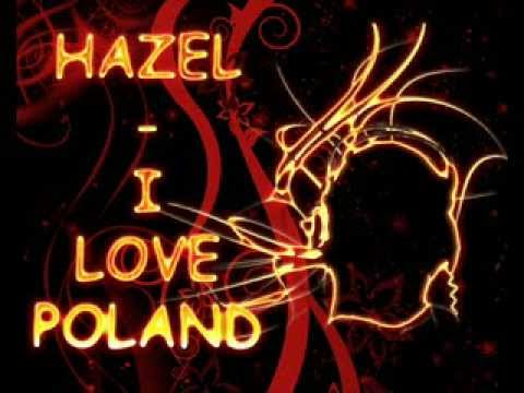 Hazel - I Love Poland ~ Ringstone ~
