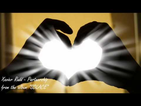 Xavier Rudd - partnership