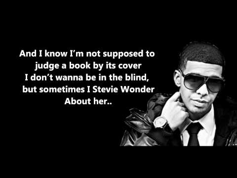 The Real Her - Drake Feat. Lil' Wayne & André 3000 // Lyrics [HD]