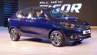 Tata Tigor 2018 Walkaround | Hindi | MotorOctane