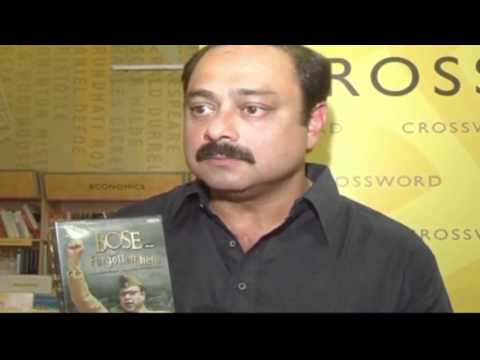 Subhash Chandra Bose The Forgotten Hero Dvd Launch