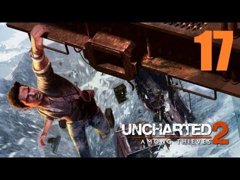 Uncharted 2: Among Thieves Story Walkthrough (Part 17)