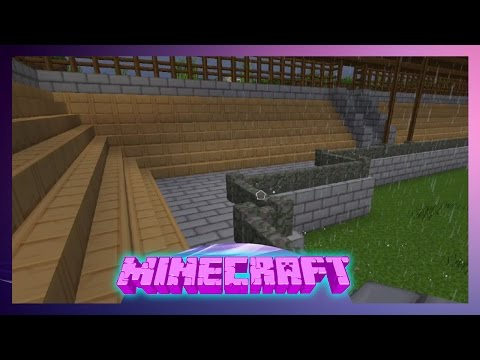 Minecraft #10 - Die Pferderennbahn ♥ Let's Play Minecraft [deutsch]