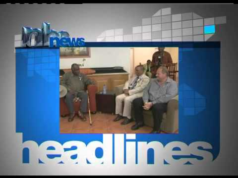 NBC Namibia News Headlines 12-02-2011