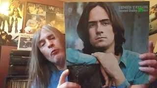 "Vinyl collection--""S"" to ""T"" (Supertramp, James Taylor, T.-Rex...)"