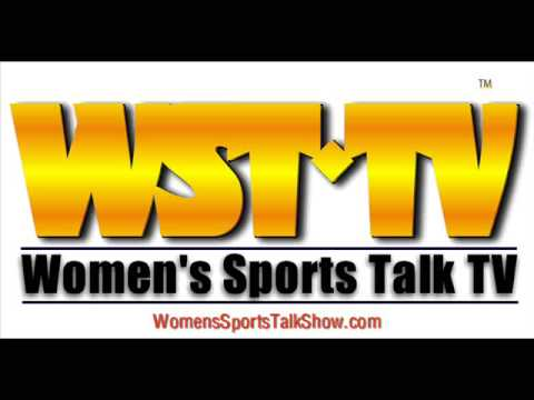 WNBA All-Star Katie Smith on WSTR Video