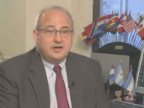 Russia, Venezuela Strengthen Economic, Political Ties