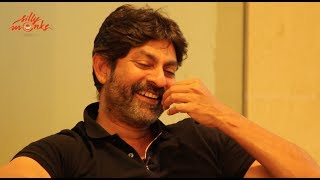 Jagapathi Babu Exclusive Interview Part 1 - Legend