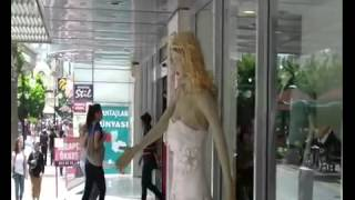 showcase mannequin Reklam mankeni Video _ resim 06 - YouTube.mp4