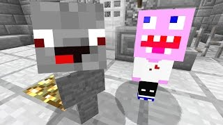 GEFÄNGNIS AUSBRUCH!? - Minecraft Cops And Robbers [Deutsch/HD] - Minecraft Film Deutsch