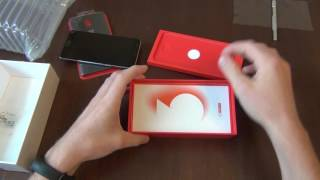 Первый взгляд и распаковка Oneplus 3. Лучший среди Android