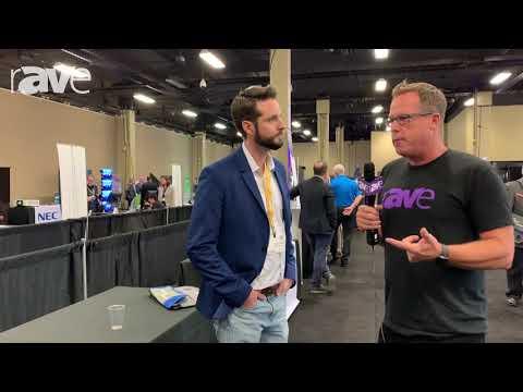 E4 AV Tour: Gary Kayy Talks to Phillip Cordell of M3 Technology Group