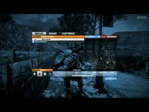Battlefield 3 Open Beta gameplay Part 1 |HD|