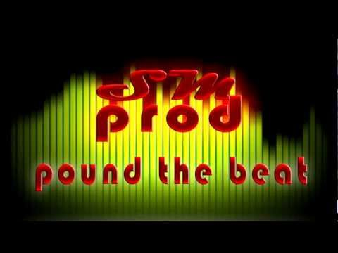 Pound the beat - Mark Weird (instrumental version)