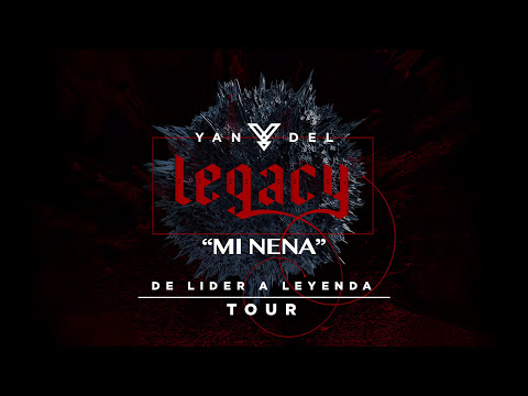 Yandel - Mi Nena (Audio)