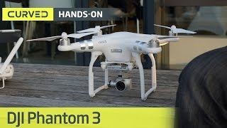DJI Phantom 3 im Hands-On | Deutsch