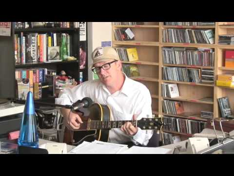 Lambchop s Kurt Wagner Plays A Tiny Desk Concert at NPR Music