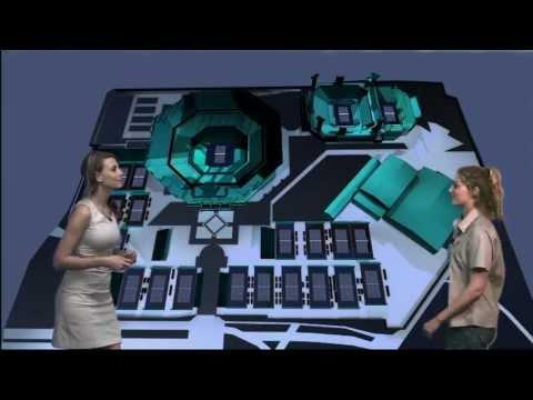 SightDeck - Ultimate Presentation Environment