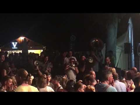 Band of Streets Live @ Budafoki borfesztivál '19