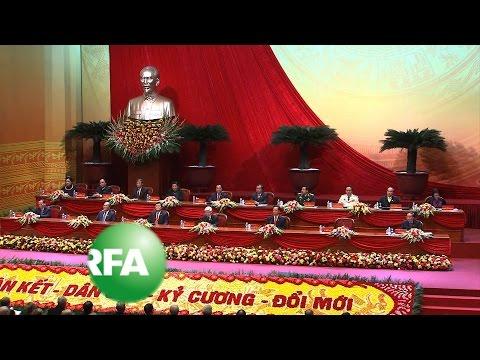 Vietnam Leaders Reshuffle Power Elite