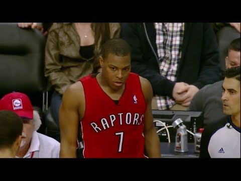 2014.01.24 - Kyle Lowry Triple-Double Full Highlights at 76ers - 18 Pts, 10 Reb, 13 Assists