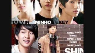 Watch Shinee Real video