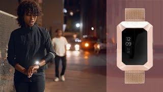 Rizlet: Stylish Wrist Wearable for Personal Safety | Mixon Technology