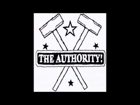 The Authority - Guns Of Navarone
