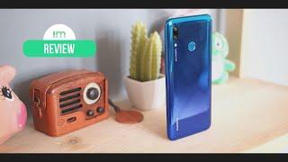 Huawei P Smart 2019   Review en español