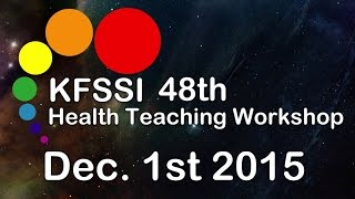 48th Health Teaching Workshop HD