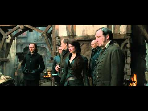 Hansel & Gretel  Witch Hunters 2013)   Official trailer [HD 1080p]