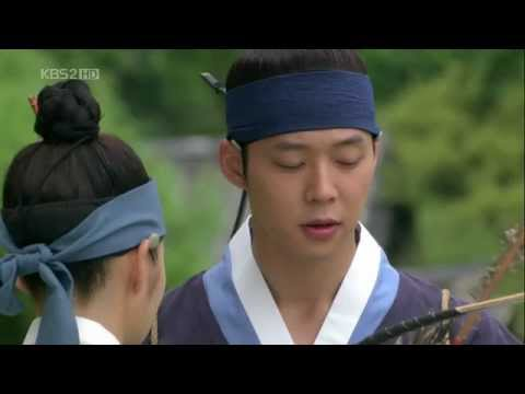 Sungkyunkwan Scandal Episode 1 eng sub video free downloads