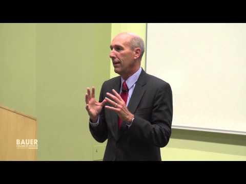 Inspiring Minds Lecture Series: Dav...
