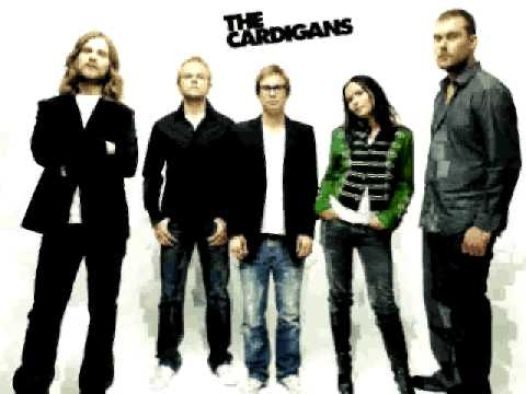 Cardigans - Travelling With Charley
