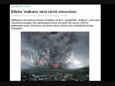 Neuigkeiten Nachrichten Laacher See Heringssterben 2012