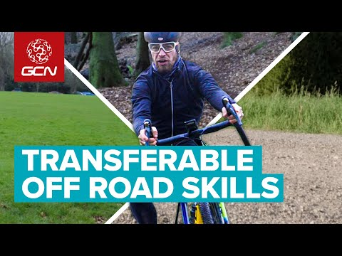 6 Off Road Skills That Will Help You Cycle Faster On The Road