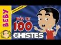 Más De 100 Súper Chistes Para Niños Beby mp3