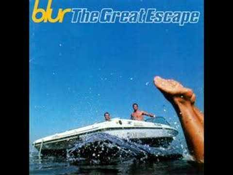 Blur - He Thought Of Cars