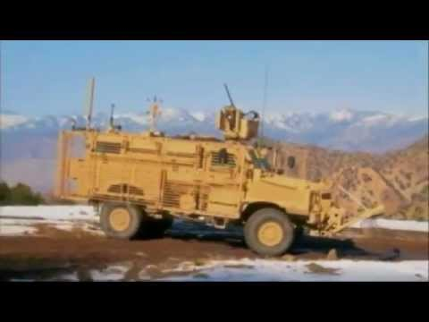 BREAKING: DHS 2013 Buys Armored Vehicles & Tanks ..2700 of them