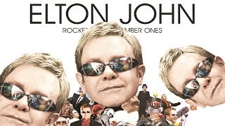 Rocket Man But Elton John Sings 34 I Think It 39 S Gonna Be A Long Long Time 34 For A Long Long Time