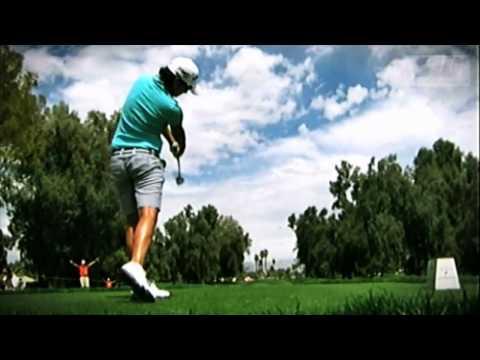 LPGA Top 5 Shots of 2011
