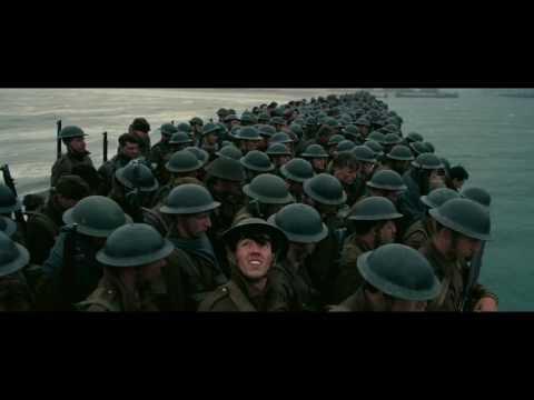 'Dunkirk' (2017) Official Announcement Teaser Trailer   Christopher Nolan